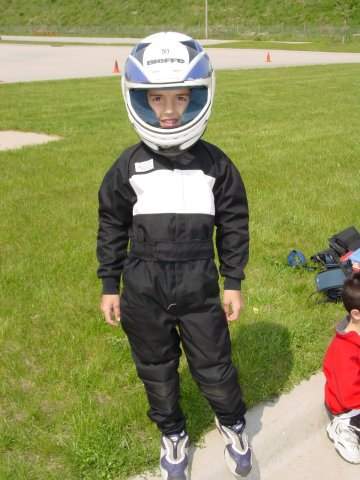 Joey suited up for autocross (8)